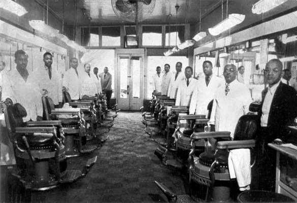 Barber Shop Durham Nc : ... Durham and for the growth of numerous African American neighborhoods